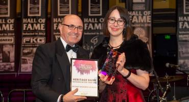 From Start-Up To Heritage Bank Business Of The Year 2018