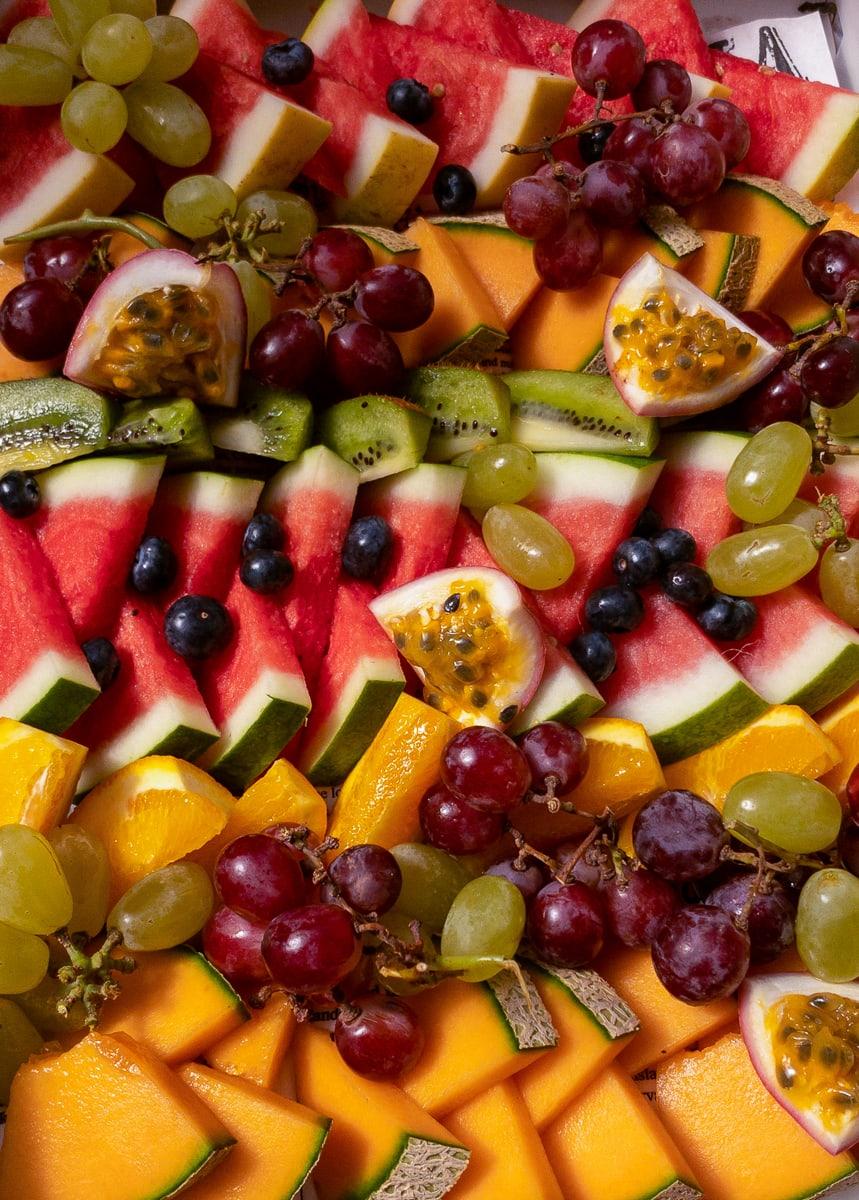 Fruit Platter Small (GF, DF, Ve)