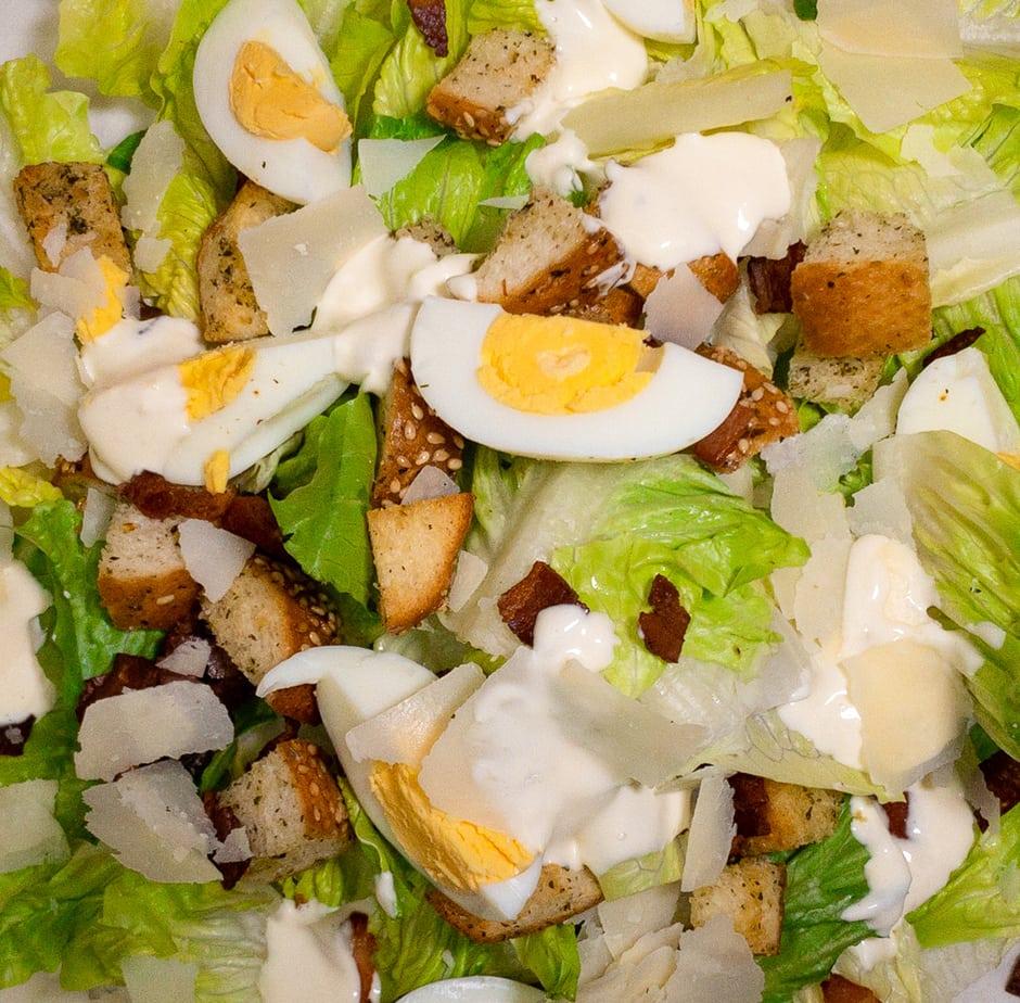 Salad Box – Large – Caesar
