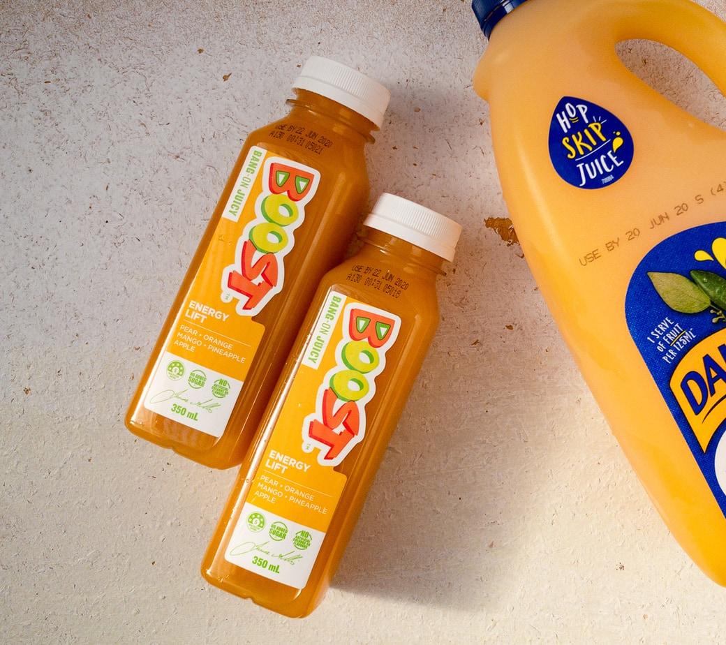Juice – 350ml – Mixed