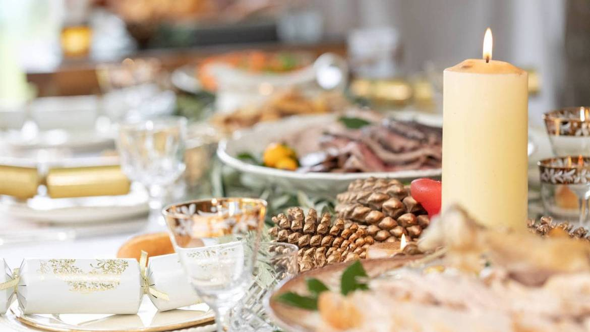 Christmas party tricks and planning for 2020