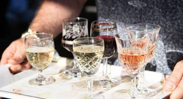 How to work out the number of alcoholic drinks needed for a work party