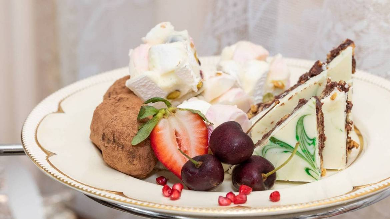 DIY Christmas Goodies – Gluten Free, Diary Free & Vegan